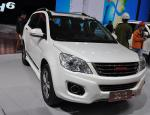 Great Wall Haval H6 Sport used suv