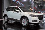 Haval H6 Sport Great Wall prices 2012