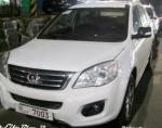 Haval H6 Great Wall Characteristics suv