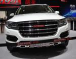 Haval H8 Great Wall reviews suv