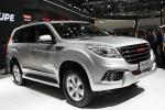 Great Wall Haval H9 for sale 2014