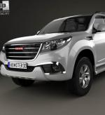 Great Wall Haval H9 models suv