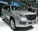 Haval H9 Great Wall model 2012