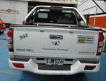 Great Wall Wingle 5 lease suv