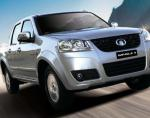 Great Wall Wingle 5 model 2013