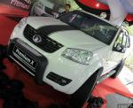 Great Wall Wingle 5 models suv