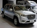 Great Wall Wingle 6 Specification 2006