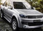 Wingle 6 Great Wall Specification 2006