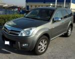 Great Wall Hover used 2012