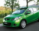 Mazda 2 5 doors reviews 2010
