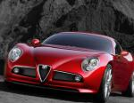 8C Competizione Alfa Romeo Specifications 2013