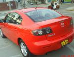 Mazda 3 Sedan review hatchback