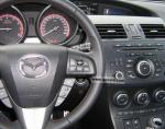 Mazda 3 MPS how mach 2010