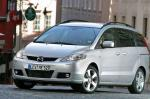 Mazda 5 used hatchback