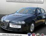 147 3 doors Alfa Romeo lease hatchback