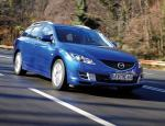 Mazda 6 Wagon prices liftback