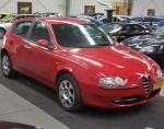 147 5 doors Alfa Romeo used 2010