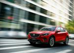 Mazda CX-5 usa liftback