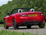 Mazda MX-5 Roadster used 2007