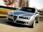 Alfa Romeo 159 review 2010