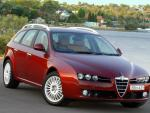 159 Sportwagon Alfa Romeo Specifications 2010