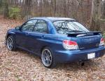 Subaru Impreza reviews 2010