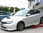 Subaru Impreza WRX prices 2014