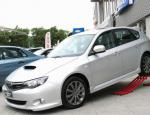 Subaru Impreza WRX reviews 2010