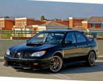 Impreza WRX STI Subaru prices hatchback
