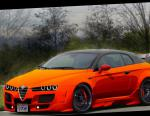 Alfa Romeo Brera parts 2005