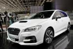 Levorg Subaru Specifications 2015
