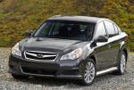 Legacy Subaru Specification 2008