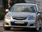 Legacy Wagon Subaru Specifications 2013