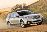 Outback Subaru review hatchback