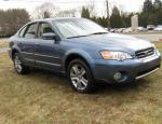 Outback Subaru for sale 2011