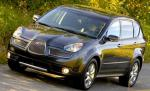 Subaru Tribeca lease 2010