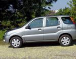 Subaru Justy price sedan