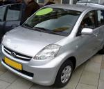 Subaru Justy used 2007
