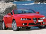 Alfa Romeo Spider for sale 2006