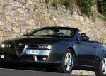 Alfa Romeo Spider parts 2006
