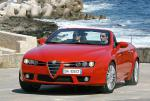 Alfa Romeo Spider Specifications 2006