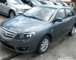 F3 BYD reviews 2012