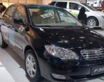 F3 BYD lease hatchback