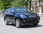 BYD S6 review 2011
