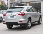 BYD S6 specs suv