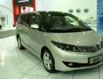 M6 BYD Specifications 2014