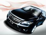 BYD L3 new 2013