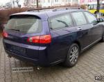 Accord Tourer Honda auto 2011