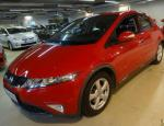 Civic 5D Honda sale sedan