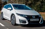 Civic Tourer Honda spec 2014